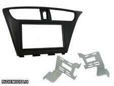 Honda Civic 2012 on Double Din Car Stereo Fitting Kit Facia CT23HD25 RHD