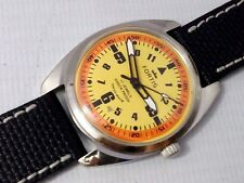 VINTAGE FORTIS 17J SHOCKPROOF HAND WINDING MENS WATCH EXCELLENT CONDITION