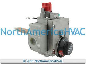 OEM Rheem Ruud Richmond White Rodgers Water Heater LP Gas Valve AP14269E-1