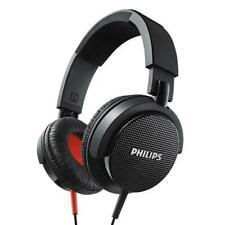 PHILIPS Dynamic Solid Base DJ Headphones | 1500mW Max Power | SHL3100