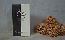 Yves Saint Laurent JAZZ eau de toilette  50ml spray , OLD FORMULA  rare.