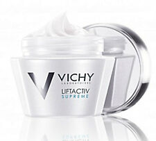 Vichy Liftactiv Face Cream Anti Ageing Moisturiser New Dry To Very Dry Skin