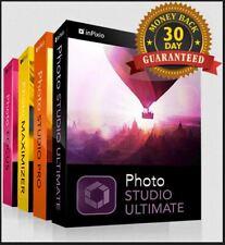 📸InPixio Photo Studio Ultimate v10 🌟Latest UPDATE🌟 Full Version 2020 🔥 HOT🔥