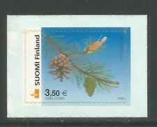 Finland 2002 Pine Tree €3.50 sa definitive--Attractive Topical (1171) MNH