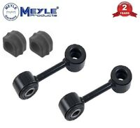 (4) MEYLE Front Anti Roll Bar Drop Links & Bushes for VW TRANSPORTER T4 1992-04