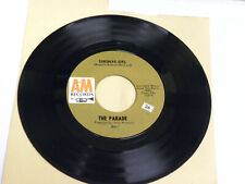 Sunshine Girl by The Parade (AM 841 very good 45 record)