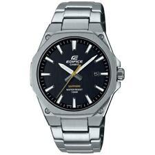 Casio Edifice reloj hombre analógico cuarzo obra con acero inoxidable pulsera efr-s108d -1 avuef