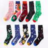 15 Styles Men Women Harajuku Food Animal Creative Sock Novelty Funny Socks Sox