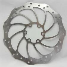 Magura Storm 160mm disco de freno rotor 6-agujero sin tornillos Brake Disc-nuevo
