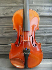 Feine alte Geige Nice old Violin Violino Violon antik  Violine 4/4