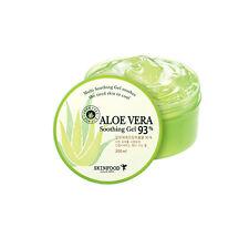 SKINFOOD Aloe Vera 93% Soothing Gel 300ml - Korea Cosmetic