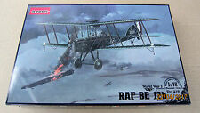 RAF  Be 12b  fighter, reconnaissance, bombing aircraft WWI    1/48 Roden  # 412