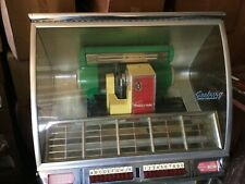 1955 Seeburg Select-o-Matic High Fidelity 100Jl Jukebox 45rpm nice project