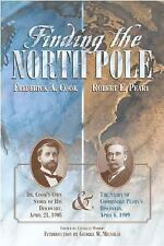 Finding the North Pole: Dr. Cook's Own Story of His Discovery, April 21, 1908, t
