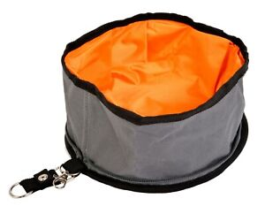 Foldable Travel Bowl Dogs, Dog Water Bowl, Pet Water Bowl, Portable Water Bowl