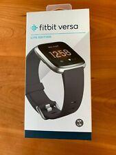 Fitbit Versa Lite Edition New In Box. Box Sealed