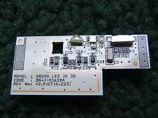 BN41-01639A  LED IR 3D BOARD  from SAMSUNG UN55D8000YF XZA