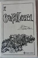 I Cavalieri - Rino Cammilleri - Krinon - 1989 - P