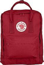 Fjallraven Kanken Backpack 16l Deep Red F23510