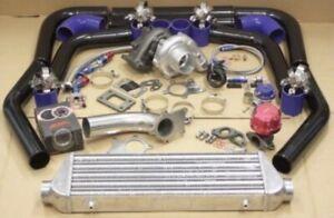 Toyota 22R, 22RE Turbo Kit