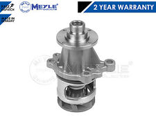 FOR BMW E30 E36 E46 316i 316 318i 318is 318 M43 ENGINES WATER PUMP MEYLE GERMANY