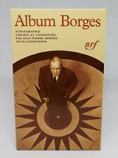 PLÉIADE - ALBUM BORGES (1999)
