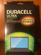 Duracell Ultra Rechargeable COM11915A Laptop Battery for Dell Inspiron 1440N New