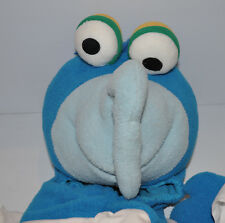 vintage GONZO Child HALLOWEEN COSTUME Jim Henson Muppet Show