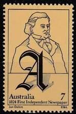 Australië postfris 1974 MNH 559 - Onafhankelijke Krant 150 Jaar
