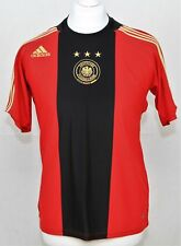 Alemania 2008-09 Adidas 102P