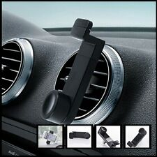 360° Car Air Vent Phone Bracket Clip Case Holder Mount for iPhone 6 Plus Fit BMW