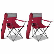 Camping Chairs/ Loungers
