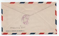 Envelope R28E5D, used  ..  2021 Scott=$??? ($13.00 for envelope)