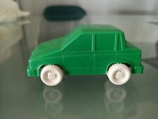 Vintage LARS KJELLME AB Kalmar Green Volvo Estate Car Plastic Sweden LK20 (A7)