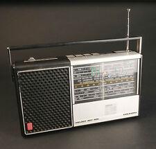 VINTAGE GRUNDIG MELODY BOY 600 LW / MW / RADIO FM IN OTTIME CONDIZIONI E FUNZIONANTE