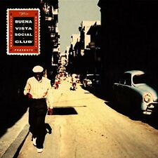 Ry Cooder - BUENA VISTA SOCIAL CLUB - Ry Cooder CD LOVG The Cheap Fast Free Post