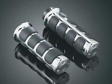 KAWASAKI VN1500 MeanStreak, VN1600 Mean Streak ISO 1 inch GRIPS (Kuryakyn 6235)