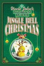 NEW - Uncle John's Bathroom Reader Jingle Bell Christmas