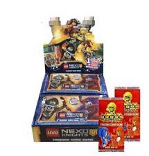Jeux de cartes à collectionner LEGO