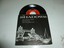 "THE SHADOWS - The Themes From Eastenders And Howard's Way - 1986 UK 7"" single"