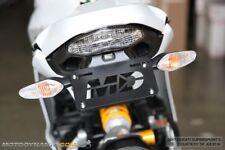 17+ Ducati Monster 1200 SuperSport 939 Tidy Tail Fender Eliminator w/ LED Light