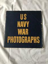 Ww Ii Us Navy Photographs