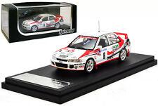 HPI 8541 Mitsubishi Lancer EVO 2 #8 Monte Carlo Rally 1993 - K Eriksson 1/43