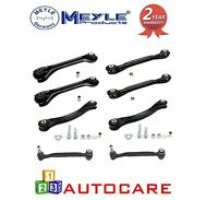 MEYLE REAR LOWER UPPER LEFT RIGHT SUSPENSION ARMS For MERCEDES C CLASS W203 0-07