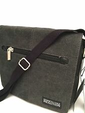 "KENNETH COLE XBody Messenger Bag*Driving South"" Coal Tablet Compatible Case $100"