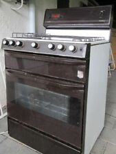 Chef Enamel Ranges & Stoves