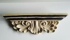 Decorative Hanging Wall Shelf