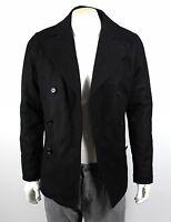 Armani Exchange A|X Men's Double Breasted Wool Coat/Jacket - 0TX6K007 Size XXL