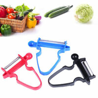 NEW 2019 Professional Magic Trio Peeler Vegetable Fruit Julienne (Set of 3) OB