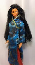 Discover the World with Barbie - Barbie in Vietnam Outfit and doll